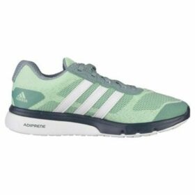 adidas  Turbo 31W  women's Shoes (Trainers) in multicolour
