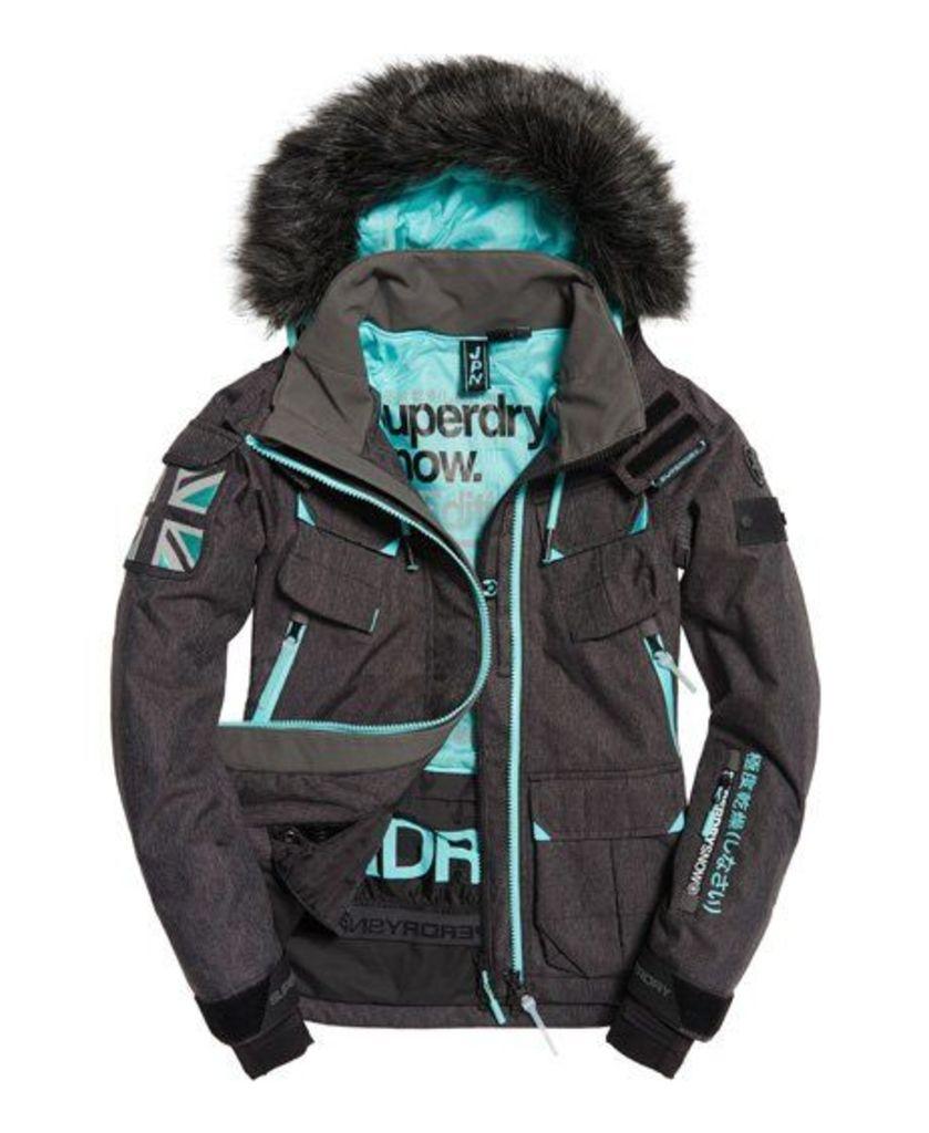Superdry Ultimate Snow Service Jacket