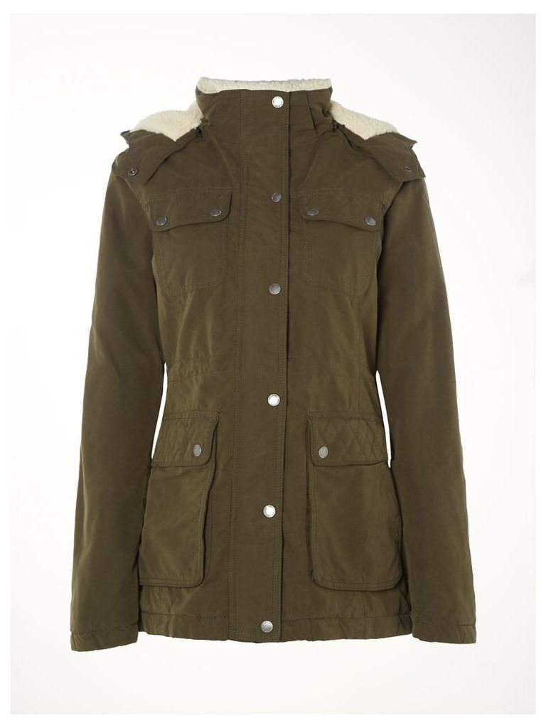 Colliford Parka
