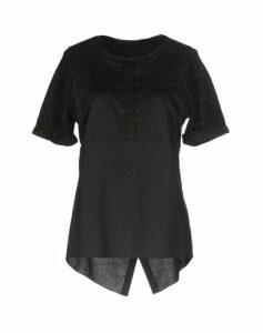 ELIE TAHARI SHIRTS Blouses Women on YOOX.COM