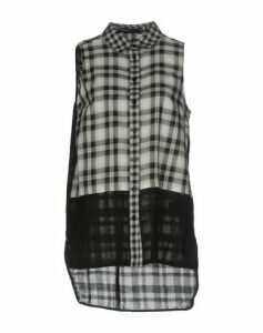 KAREN MILLEN SHIRTS Shirts Women on YOOX.COM