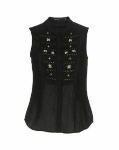 KAREN MILLEN SHIRTS Shirts Women on YOOX.COM