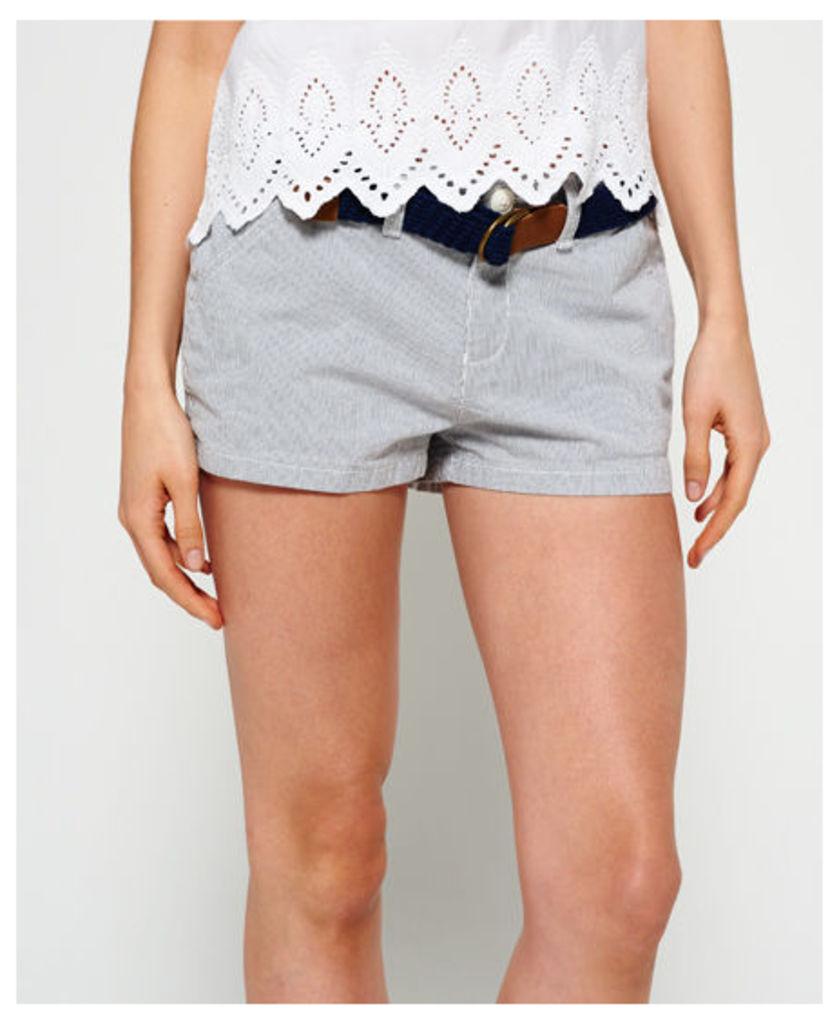 Superdry Riviera Hot Shorts