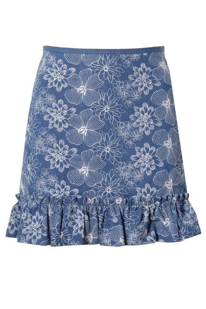 Ellan Skirt