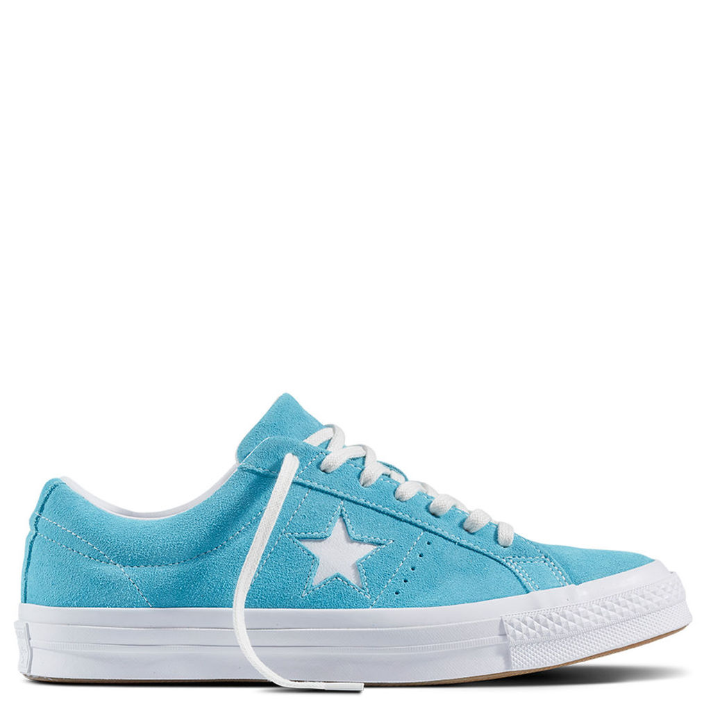 One Star Spring/Easter Suede