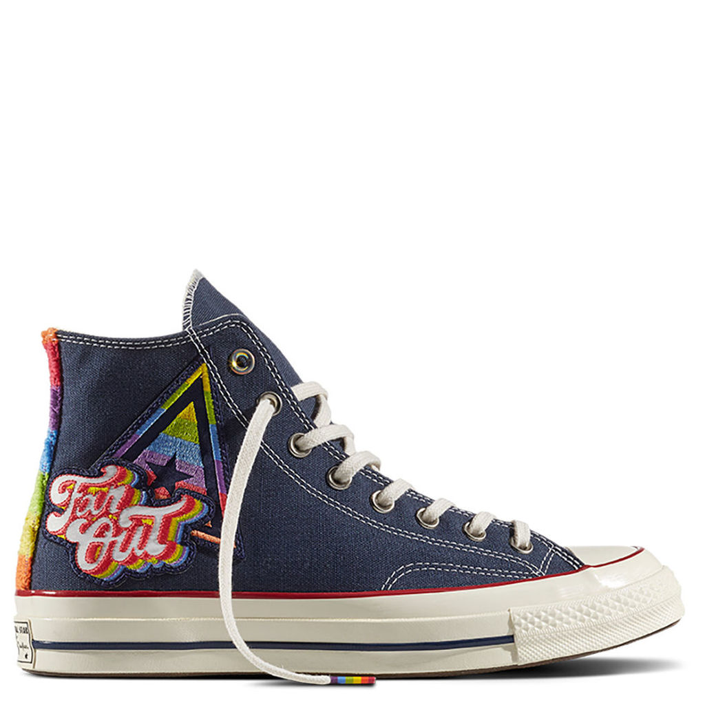 Chuck Taylor All Star '70 1st Pride Parade