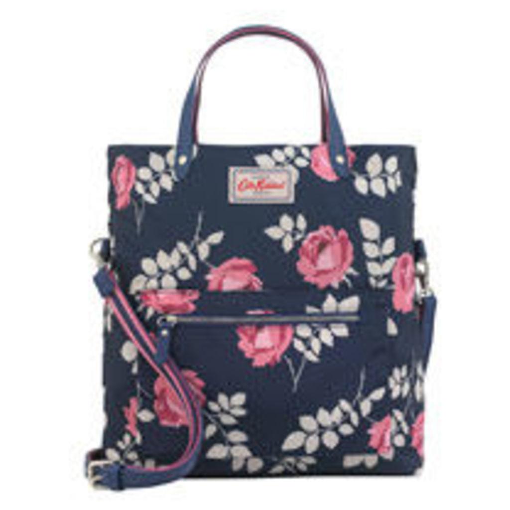 Brooke Rosebud Reversible Cross Body Bag