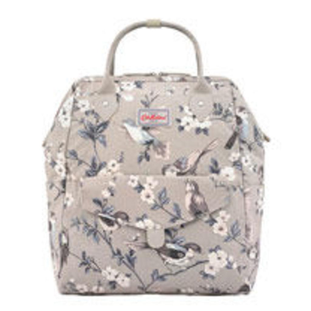 British Birds Frame Backpack