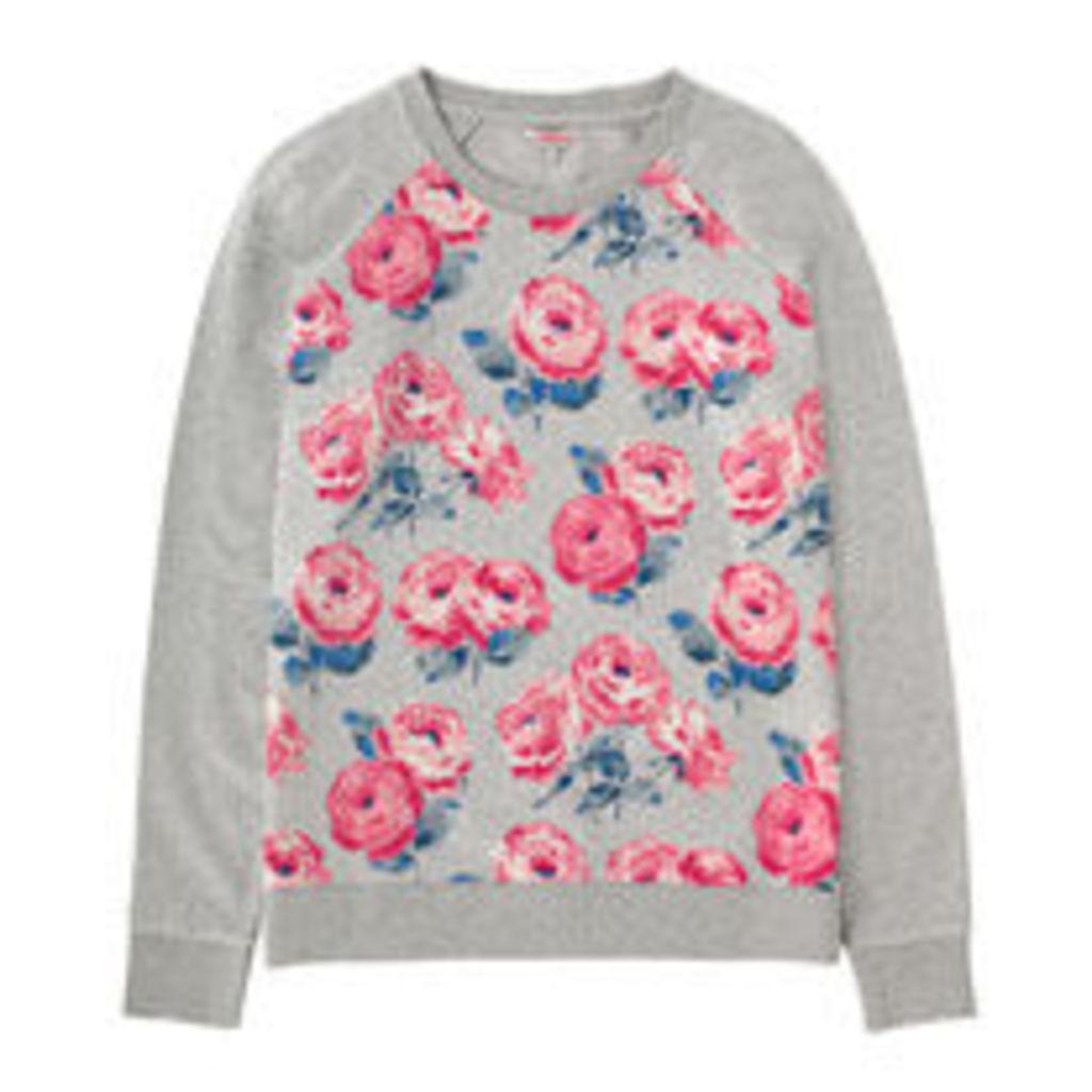 Beaumont Rose Sweatshirt