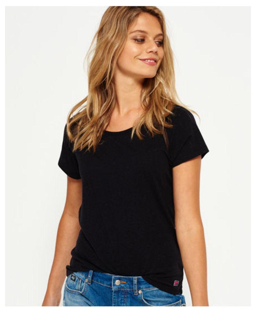 Superdry Essential Mesh Raglan T-Shirt