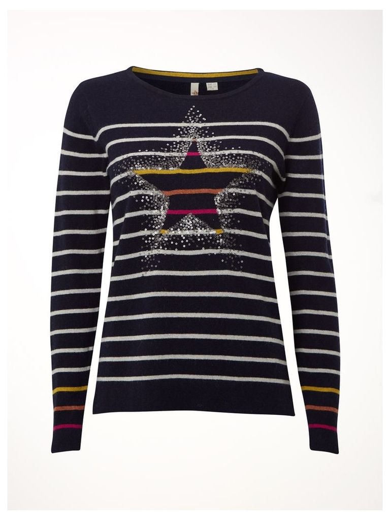TWINKLE STAR JUMPER