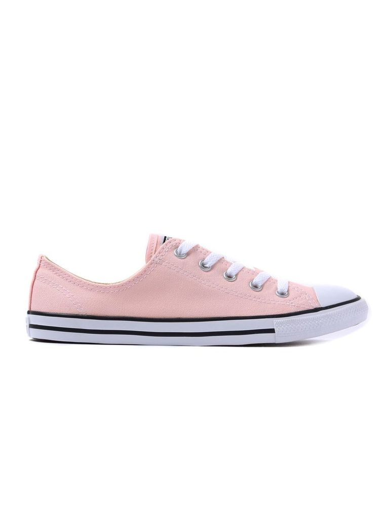 Pink Converse 555986c All Star Dainty  Vapor