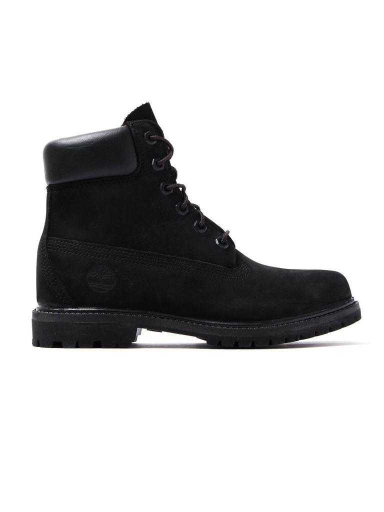 Black Timberland 6 Premium Boot