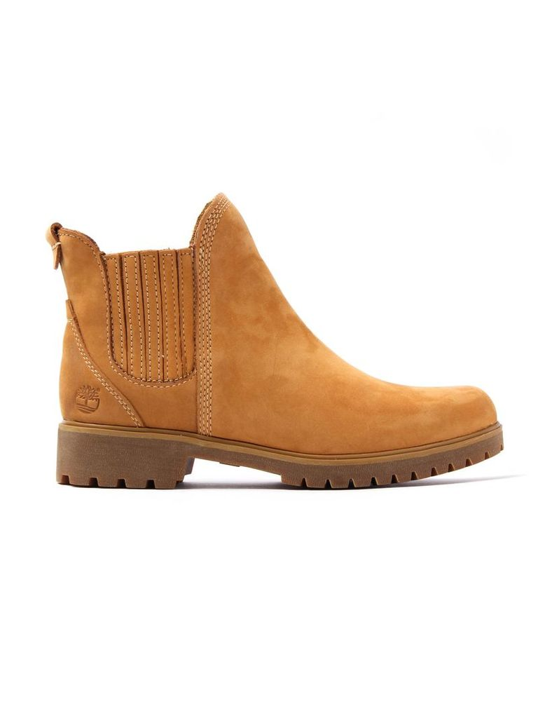 Brown Timberland Lyonsdale Chelsea Wheat