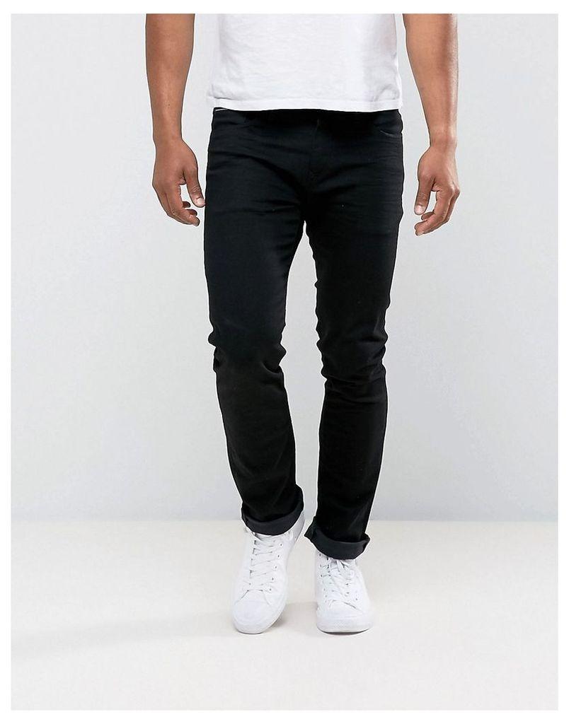 Tommy Hilfiger Denim Jeans in Slim Fit - Black