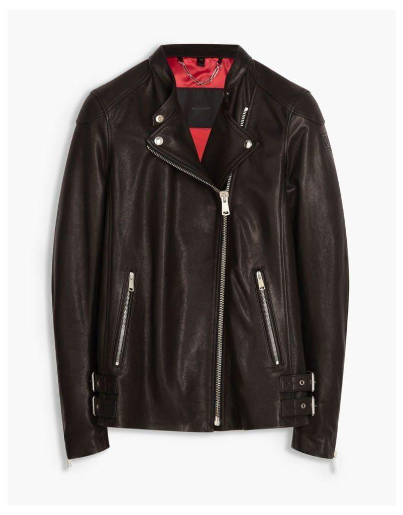 Belstaff Brademore Jacket Black
