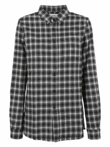 VIS A VIS Checkered Shirt