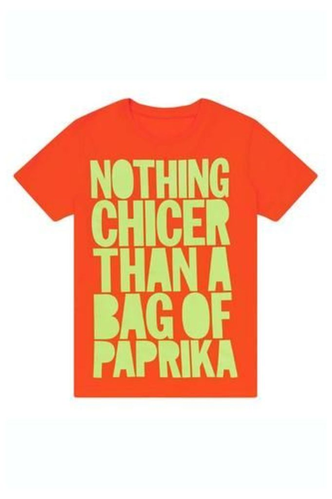 HOH X Walkers 'Paprika' Tee