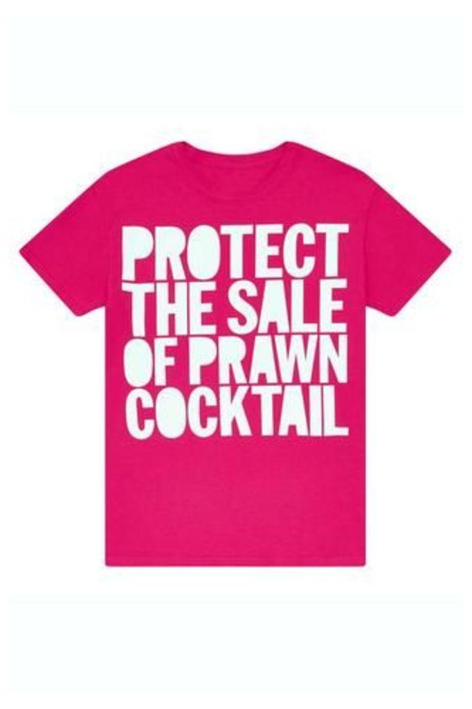 HOH X Walkers 'Prawn Cocktail' Tee