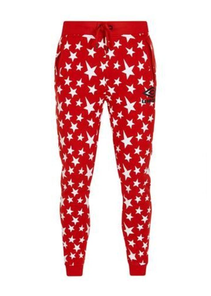 Red Star Sweatpants