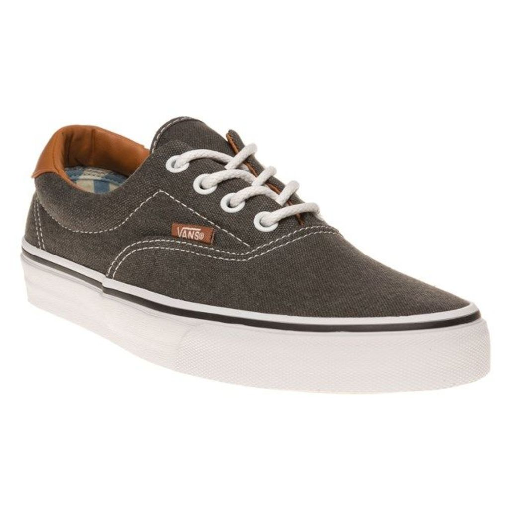 Vans Era 59 Trainers, Black