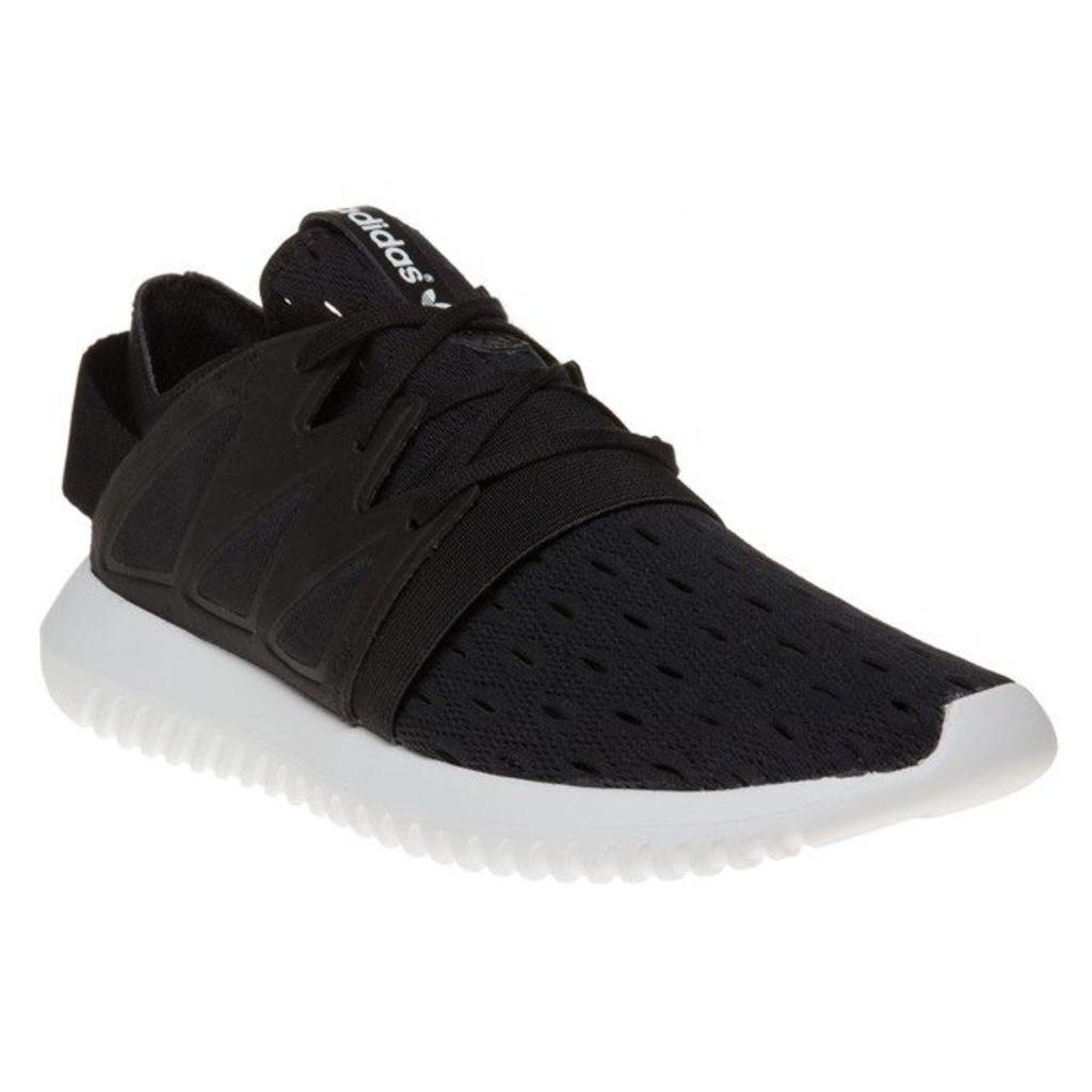 adidas Tubular Viral Trainers, Black
