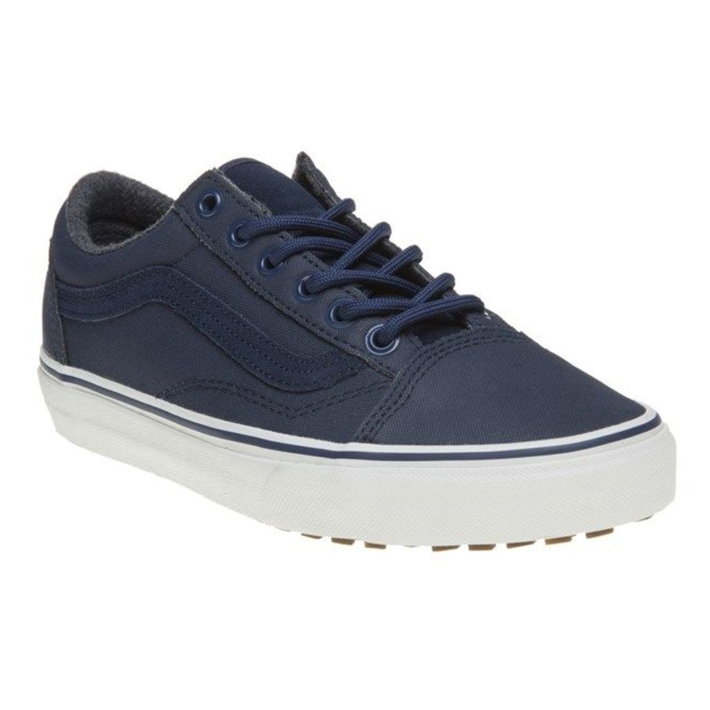 Vans Old Skool Mte Trainers, Tec Tuff/Dress Blues