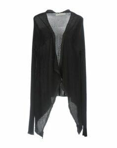 NOSTRASANTISSIMA KNITWEAR Cardigans Women on YOOX.COM