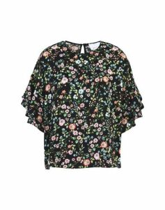 GEORGE J. LOVE SHIRTS Blouses Women on YOOX.COM