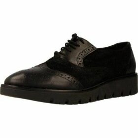 Dandara  9009  women's Smart / Formal Shoes in Black