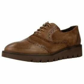 Dandara  9009  women's Smart / Formal Shoes in Brown