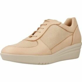 Mikaela  17077  women's Smart / Formal Shoes in Beige