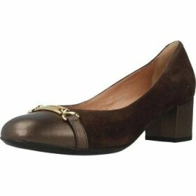 Stonefly  LORY 2  women's Court Shoes in Brown