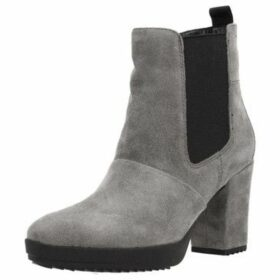 Stonefly  OXY 4  women's Low Ankle Boots in Grey