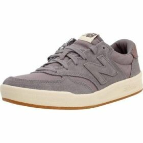 New Balance  WRT300 WC  women's Shoes (Trainers) in Grey