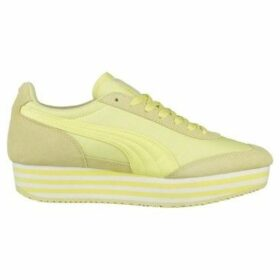 Puma  SF77 Platform  women's Shoes (Trainers) in multicolour