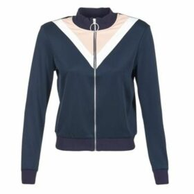 Only  TRACY  women's Sweatshirt in Blue