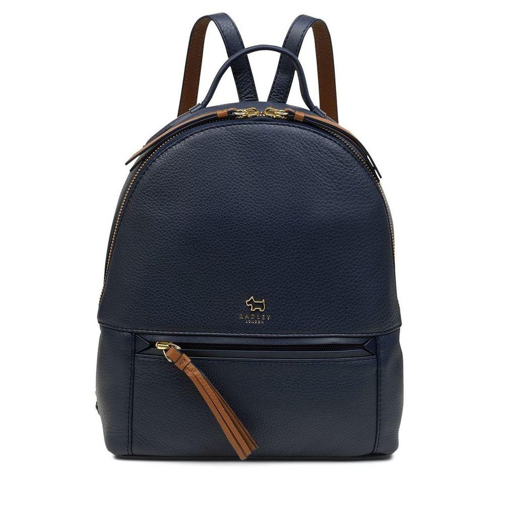 Radley London Postman's Park Medium Zip-Top Backpack