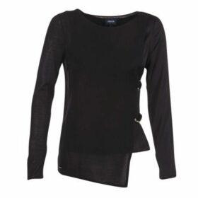Armani jeans  JOUDES  women's Sweater in Black