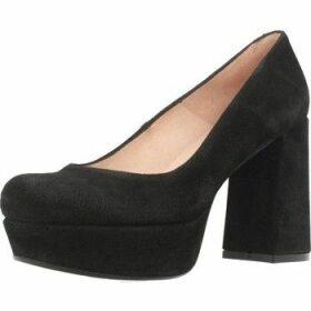 Sitgetana  16754 7019  women's Court Shoes in Black