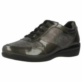 Stonefly  VENUS II 73  women's Shoes (Trainers) in Grey