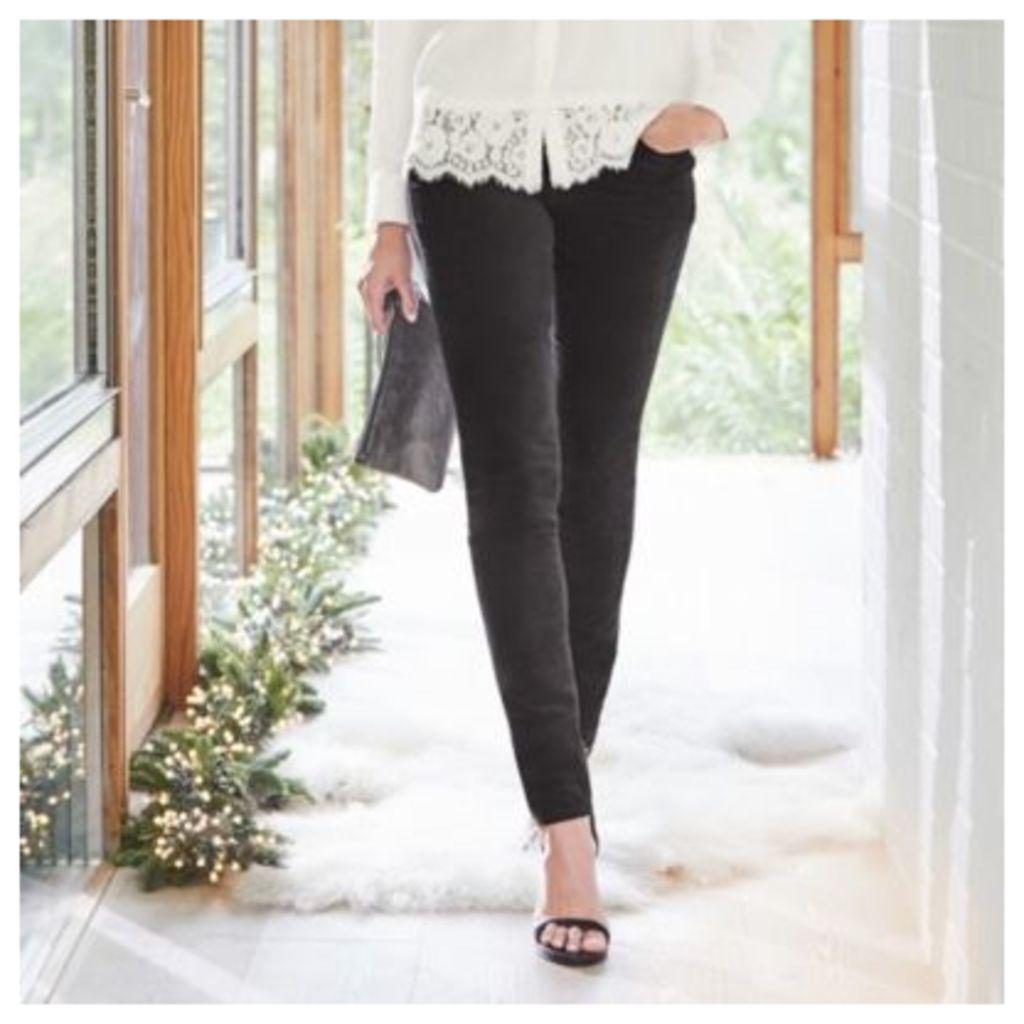 Velvet Symons Skinny Jeans