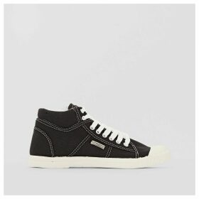 Fictive High Top Trainers