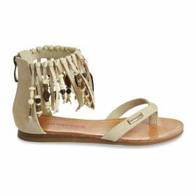Gopak Leather Sandals