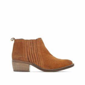 LTC Tucson Ankle Boots