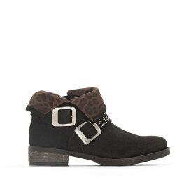 LTC Janis Ankle Boots