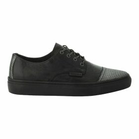 Yak Leather Trainers