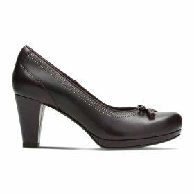 Chorus Bombay Leather Heels