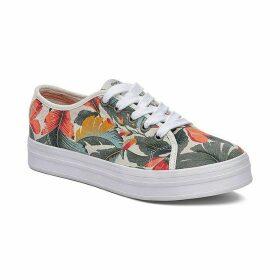 Hannah Canvas Tennis Shoes