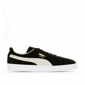 Suede C E Trainers